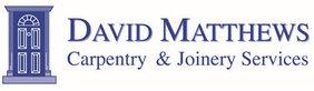 David Matthews Logo