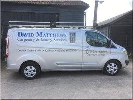 David Matthews Van